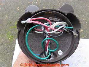 Security Or Motion Sensing Light Installation  U0026 Repair