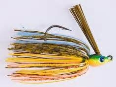 Whiskey Craw Pro Football Jig  Footjgwcrw  Mean Mouth