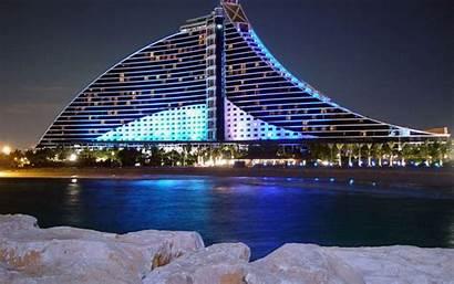 Hotel Dubai Architecture 1080 Wallpapers Themes 1440
