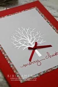 Stampin Up Christmas Card Ideas 2017