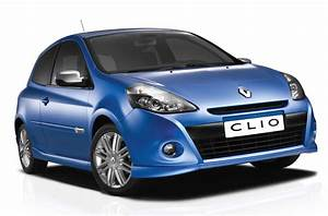 Ausmotive Com  U00bb Renault Clio Iii Enters Phase 2