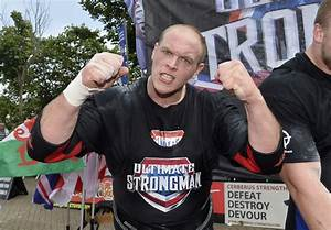 Ultimate Strongman  U00bb Scotland Dig Deep To Win The Four