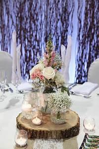 Centre De Table Champetre : d coration mariage d coration salle location centre ~ Melissatoandfro.com Idées de Décoration