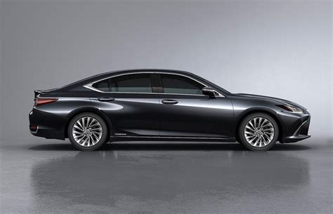 Lexus Picture by 2019 Lexus Es Revealed Hybrid Es 300h Confirmed For