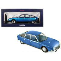 Our comprehensive coverage delivers all you need to know to make an informed car buying decision. Citroen DS 23 Pallas Dark Blue Diecast Car NEW in BOX 1:18 Norev