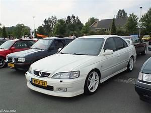 1999 Honda Accord Ex V6