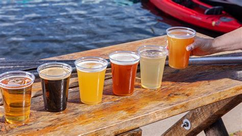 Pairings for National Beer Day | kare11.com