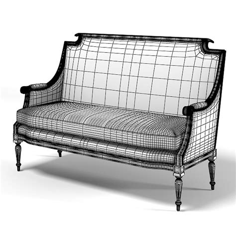 Classic Settees by 135 Best Designer Settees Images On Canapes