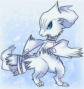 Reshiram Images   Pokemon Images