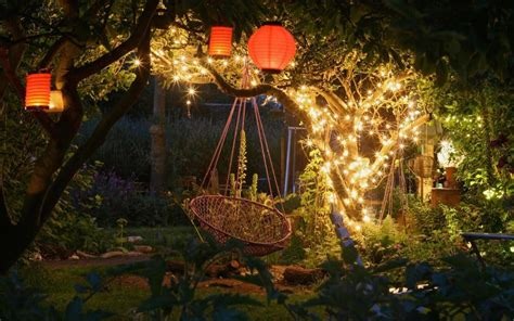 ultimate garden 10 of the best garden lights gardening