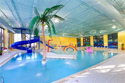Doubletree Resort By Hilton Hotel Lancaster  Now $120