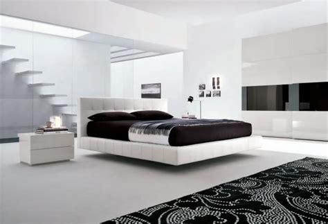 Black & White Room Design