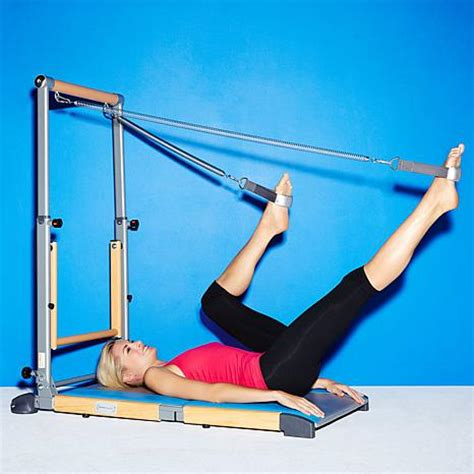supreme pilates cheap supreme pilates pro exercise system with ballet