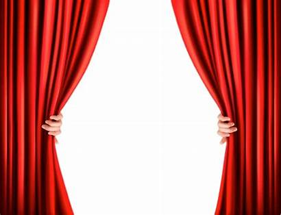 Curtains Curtain Opening Purepng Booth Sides Theater
