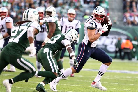 patriots  jets    game time odds   pats pulpit