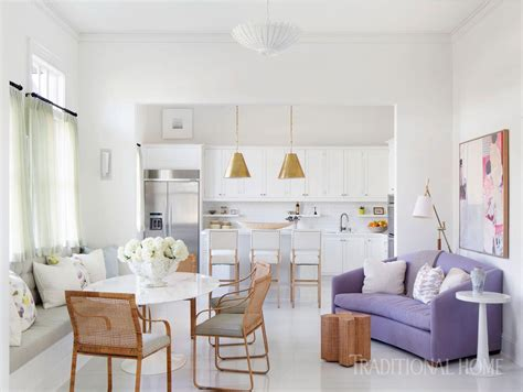 A Light Bright And Beautiful Home by Light Bright Downsize Traditional Home