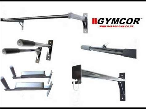 Chin Up Dip Bars For Home Gymcor Ltd Home Equipment Wall Mounted Dip Bars Pull