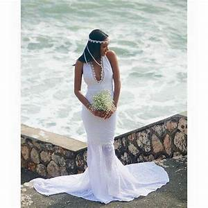 helen g beach wedding dress design challenge jamaica With wedding dresses in jamaica