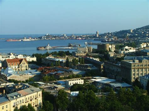 Baku is the capital and largest city of azerbaijan, as well as the largest city on the caspian sea and of the caucasus region. Baku, Azerbaijan - Travel Guide and Travel Info - Exotic Travel Destination