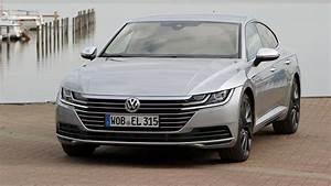 Volkswagen Arteon Elegance : 2017 volkswagen arteon elegance and arteon r line youtube ~ Accommodationitalianriviera.info Avis de Voitures