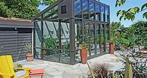 Serre Ancienne D Occasion. stunning serre de jardin a vendre ...