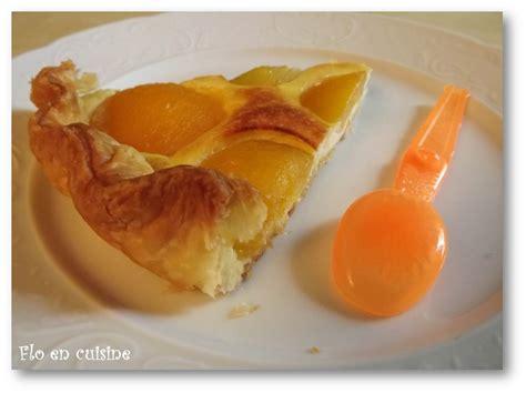foncer en cuisine flo en cuisine tarte aux abricots
