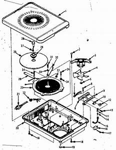 Kenmore Induction Cooker Parts