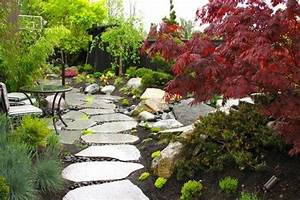 Original ideas for outdoor garden decoration always in for Japanese garden ideas for landscaping