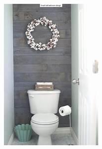 66 Small Half Bathroom Ideas - Home and House Design Ideas