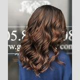 Dark Brown Hair With Caramel Highlights | 1000 x 1250 jpeg 209kB