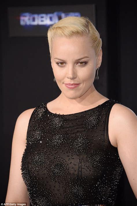 guy actress abbie cornish swaps glamour
