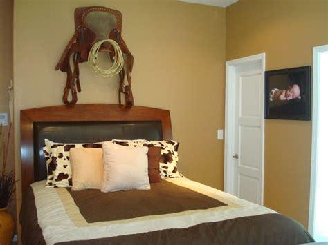 cowgirl bedroom decor cowboy bedroom 11317