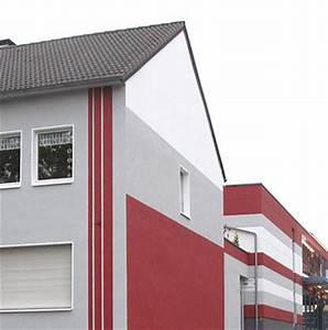 Fassade Streichen Ideen : fassadengestaltung dortmund malerbetrieb stefan k hler ~ Markanthonyermac.com Haus und Dekorationen