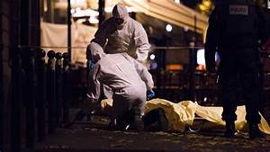 Support swells for Paris around the world - CNN