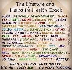 BECOME A HEALTH COACH! on Pinterest   Herbalife, Health ...