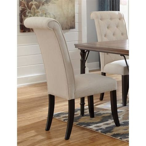 tripton upholstered dining chair in d530 01