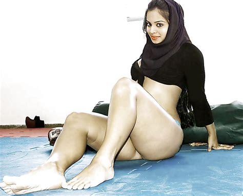 nackt muslim milf