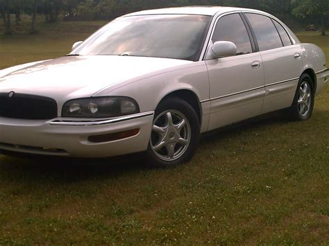 98 Buick Park Avenue Ultra by 1999 Buick Park Avenue Ultra 1 4 Mile Drag Racing Timeslip