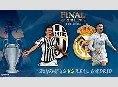 Juventus face Real Madrid 19 years after Amsterdam