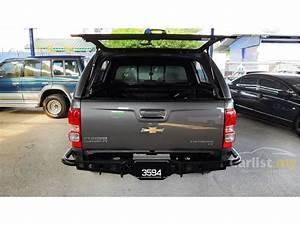 Chevrolet Colorado 2013 Lt 2 4 In Perak Manual Pickup
