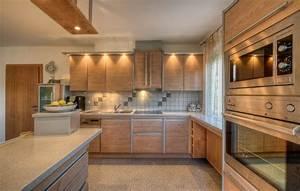 Arbeitsplatte Küche Versiegeln : kuche bodenbelag holz m bel und heimat design inspiration ~ Sanjose-hotels-ca.com Haus und Dekorationen