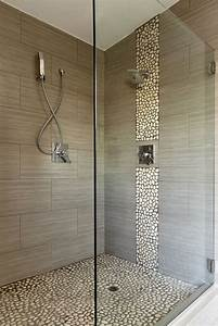30, Stunning, Bathroom, Shower, Tile, Ideas, And, Projects