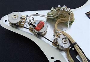 Strat Parts  Stratocaster Parts  Gilmour Black Strat