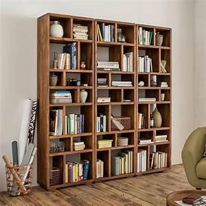 Bücherregal Modernes Design : b cherregal trangle b cherregale wohnzimmer und regal ~ Sanjose-hotels-ca.com Haus und Dekorationen
