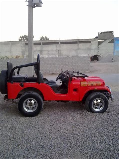 jeep  sale  islamabad pakistan cars jpg pictures