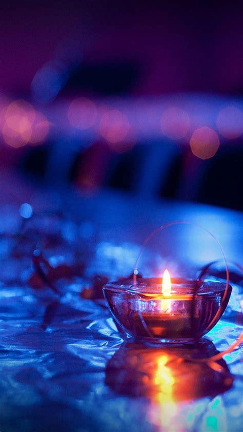 Sfondi Candele by Candle Light Iphone 6 Plus Hd Wallpaper Hd Free