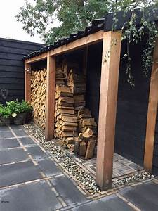 15, Creative, Outdoor, Firewood, Rack, And, Storage, Ideas, You, Need, To, See