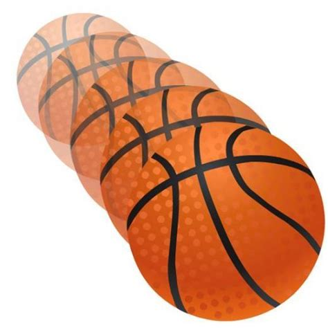 free clipart basketball free basketball clipart paper crafting basketball