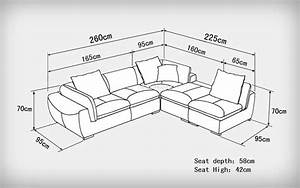 canape d angle cuir salon verone canape d39angle en With dimension canapé d angle 4 places