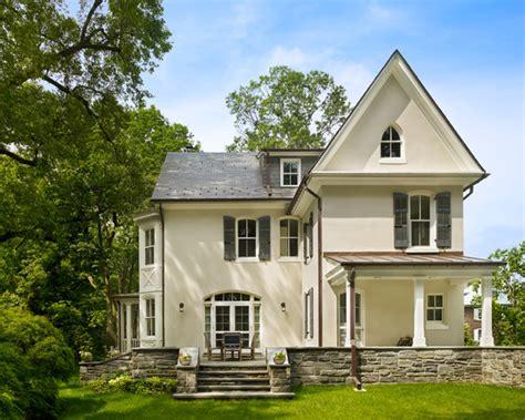 foto foto contoh desain rumah gaya eropa simomot